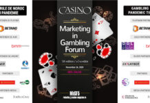 Forumul de Marketing de anul acesta This year's Marketing Forum