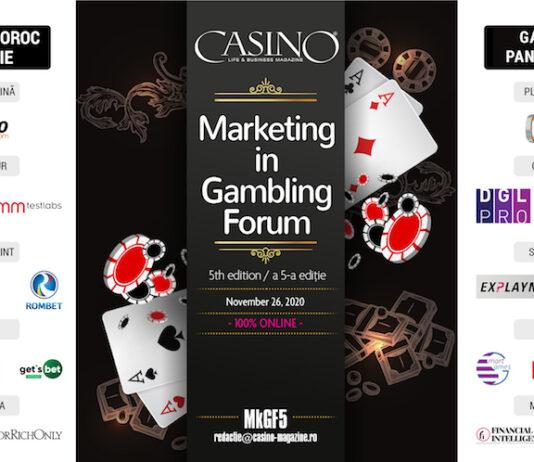 Forumul de Marketing de anul acesta This year's Marketing Forum Final Program