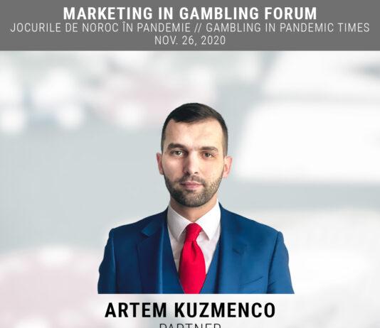 Prezentare Artem Kuzmenko