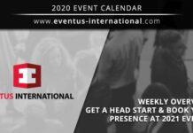 Prezentare Săptămânală Eventus International