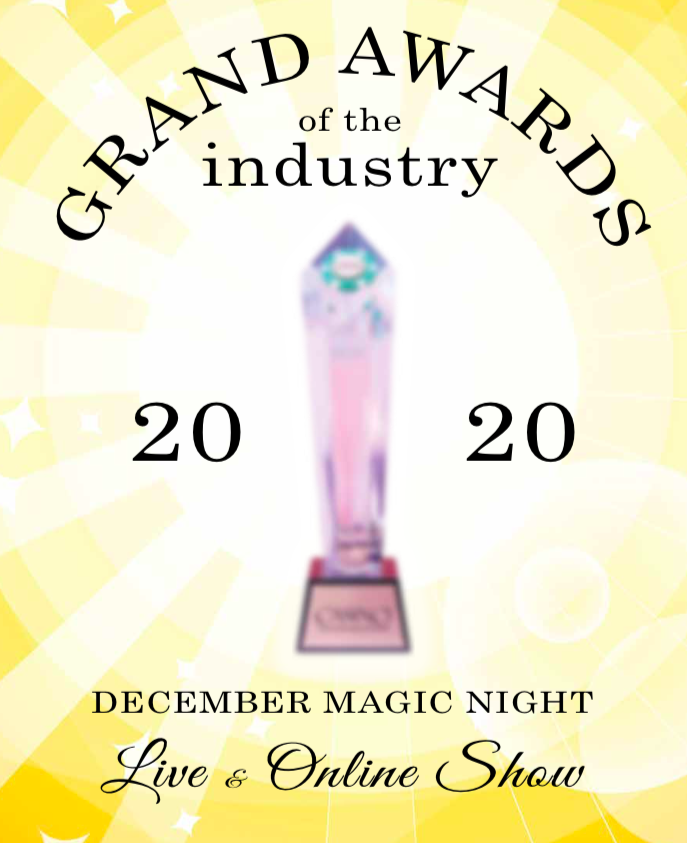 Marile Premii ale Industriei de Gambling Grand Awards of the Gambling Industry vote