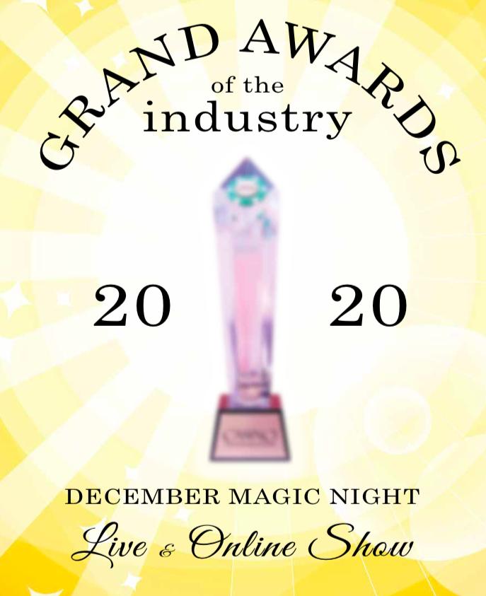 Marile Premii ale Industriei de Gambling Grand Awards of the Gambling Industry vote