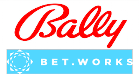 Bet.Works and Bally's Corporation