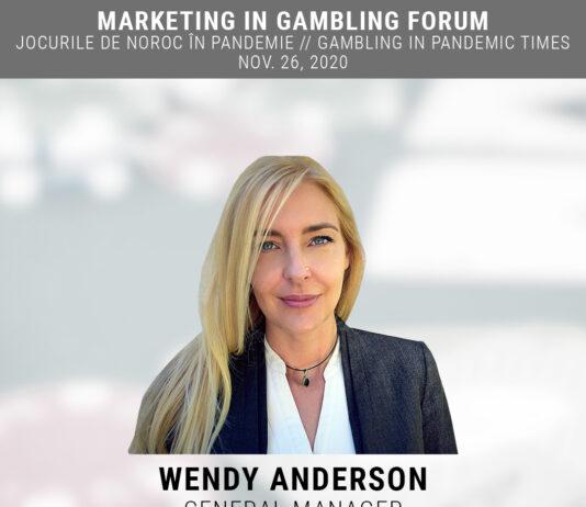 prezentare Wendy Anderson