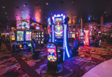 Caesars Rio casino