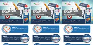 Minorii au liber la jocurile de noroc ale Loteriei Române