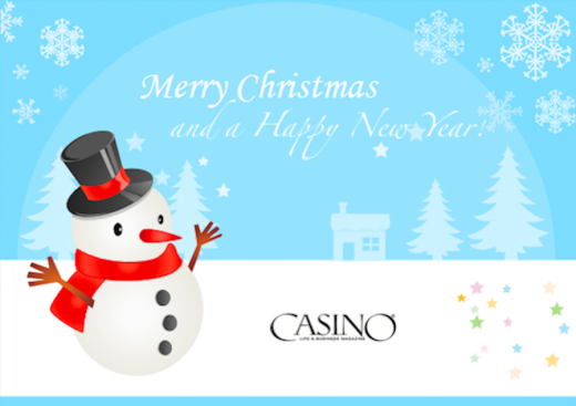 Casino Life & Business Magazine team