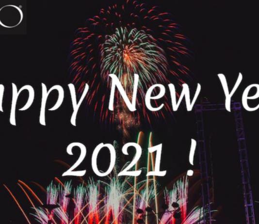2021, un an nou care să vă îndeplinească toate dorințele