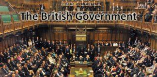 The British government