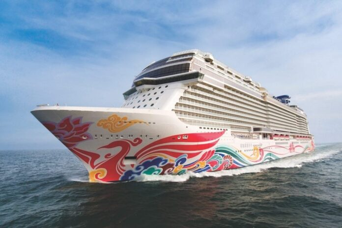 China ar putea Cruises