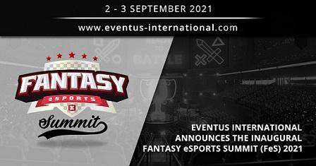 Fantasy eSports Summit 2021