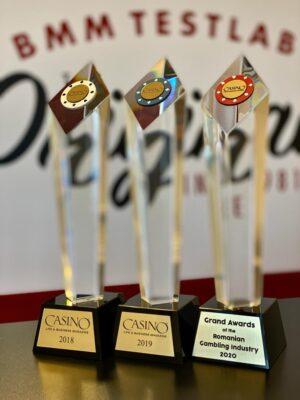 Marele Premiu The Grand Award
