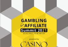GRATUIT! Gambling Affiliate Summit 2021 FREE OF CHARGE!