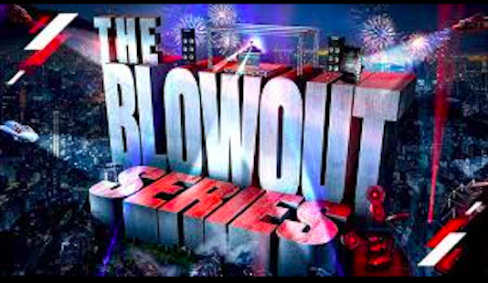 Blowout Series
