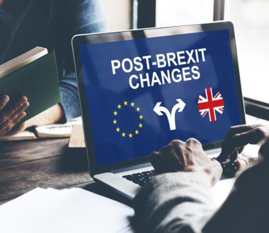 Post-Brexit după Brexit