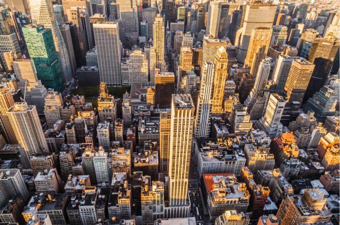 New York casino