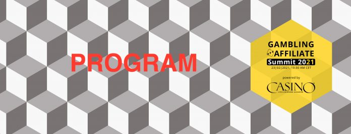 Programul zilei The program