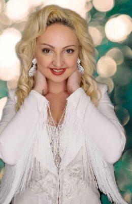Madalina Radu poza