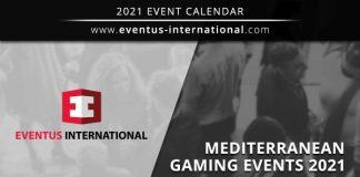 Mediterranean Gaming Events 2021