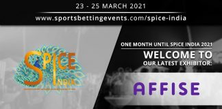 One Month Until SPiCE India 2021