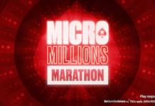 MicroMillions Marathon