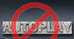 Ban on autoplay in slots