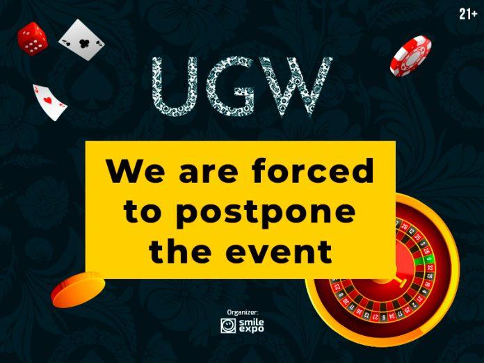 Ukrainian Evenimentul Ukrainian Gaming Week