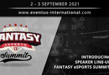 Fantasy eSports Summit