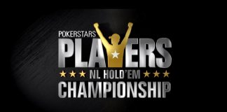 PokerStars Players No Limit Hold'em Championship