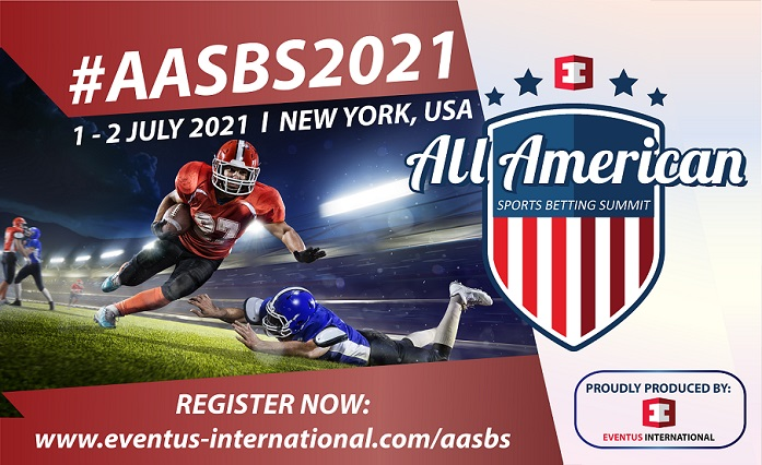 The 2nd AnnualAll American Sports Betting Summit