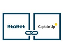 Captain Up and BtoBet