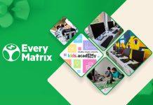programul Kids Academy