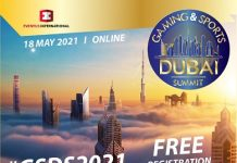 One Month To Go Gaming & Sports Dubai Summit