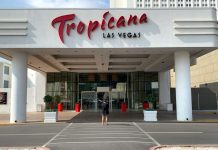 Bally's to acquire Tropicana