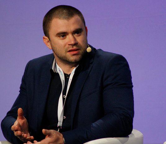 Mario Ovcharov CEO