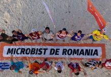Microbist de România