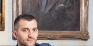 Parteneri de dialog Dan Alexandru Ghita