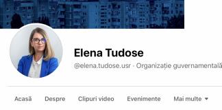Elena Tudose