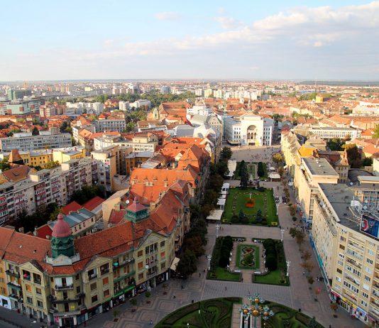 din nou Timișoara