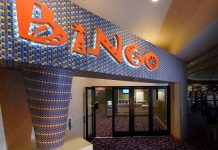 Casinos and bingo halls
