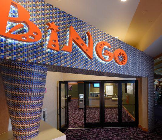Casinos and bingo halls