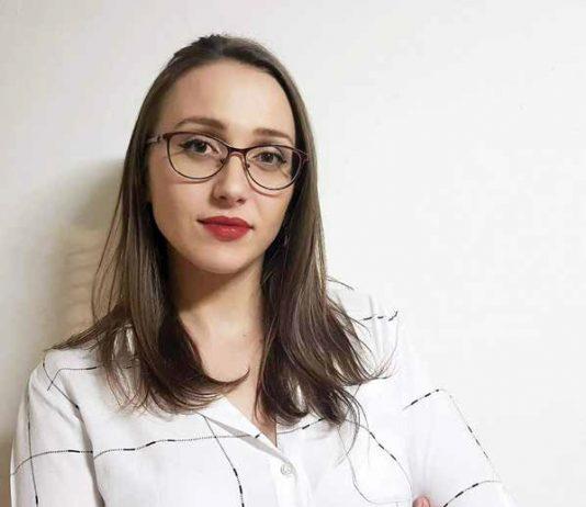 Corina Andreea Ciobanu