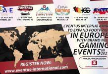 Eventus International to Expand