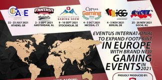 Eventus International to Expand