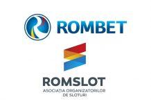 ROMBET și ROMSLOT