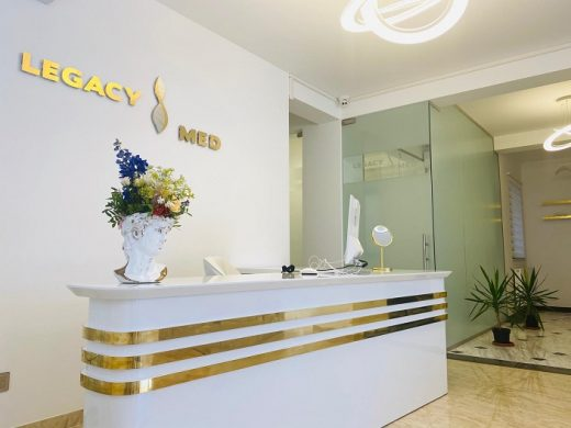 Legacy Med clinic