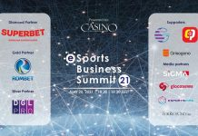 eSports Business Summit 21