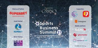 eSports Business Summit 21