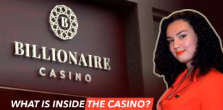 Billionaire Casino