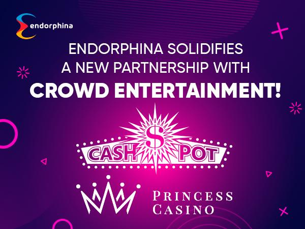 Crowd Entertainment